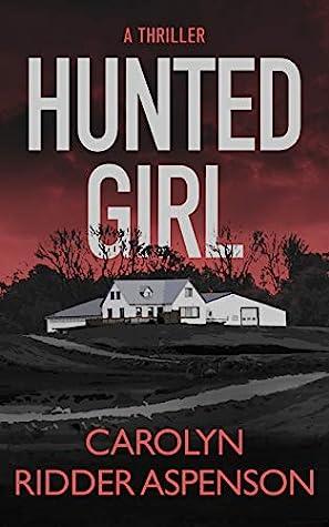Hunted Girl (Rachel Ryder, #2)