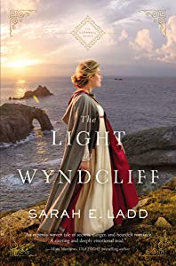 The Light at Wyndcliff (Cornwall, #3)