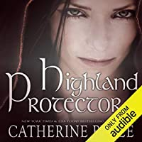 Highland Protector (MacCoinnich Time Travels, #5)