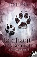 Le chant des Bennett (Le clan Bennett #4)