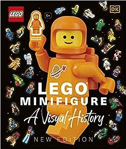 LEGO® Minifigure A Visual History