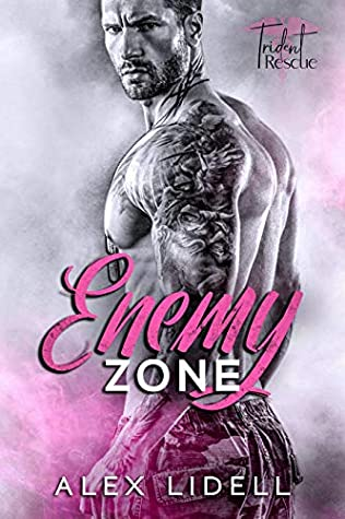 Enemy Zone (Trident Rescue Book 1)