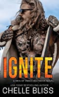 Ignite (Men of Inked: Heatwave)