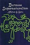 Burmese Supernatu...