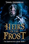 Heirs of the Frost (The Deathweaver #1)