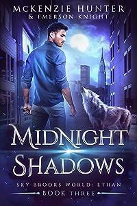 Midnight Shadows (Sky Brooks World: Ethan, #3)