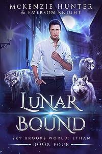 Lunar Bound (Sky Brooks World: Ethan, #4)