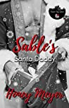 Sable's Santa Daddy (Clover City Littles, #2)