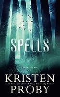 Spells: A Bayou Magic Novel