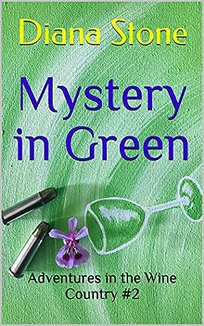 Mystery in Green
