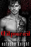 Oeil pour oeil (Collateral Damage Romantic Duet, #1)