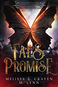 Fae's Promise (Crimes of the Fae #3)