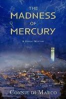 The Madness of Mercury (A Zodiac Mystery Book 1)