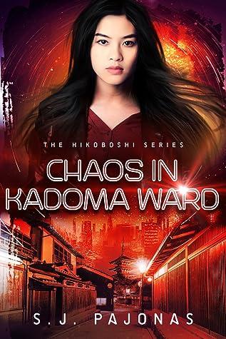Chaos in Kadoma Ward (Hikoboshi #2)