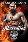 Aberration (Hell's Justice Book 3)