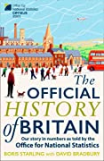 The Official History of Britain: Our Story in Numbers as Told by the Office For National Statistics