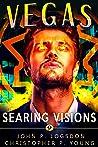 Searing Visions (Las Vegas Paranormal Police Department #9)