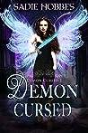 Demon Cursed (Demon Cursed, #1)