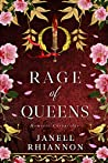 Rage of Queens (Homeric Chronicles #3)