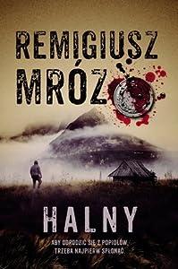 Halny (Komisarz Forst, #6)
