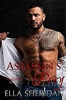 Assassin's Prey (Assassins #2)