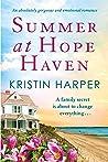 Summer at Hope Haven (Dune Island, #1)