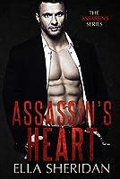 Assassin's Heart  (Assassins, #3)