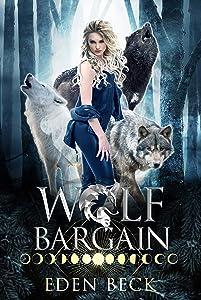 Wolf Bargain (Wolfish, #3)