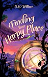 Finding Your Harpy Place (Tales of Arvia #2)