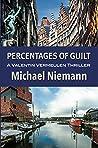 Percentages of Guilt (Valentin Vermeulen Thriller #5)