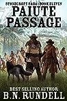 Paiute Passage (Stonecroft Saga Book 11)