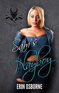 Sam's Playboy (Phantom Bastards MC #4)