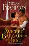 A Wicked Bargain for the Duke (Hazards of Dukes, #3)