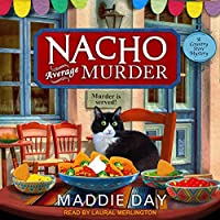 Nacho Average Murder (Country Store Mysteries #7)