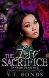 The Lost Sacrifice (The Sacrifice Trilogy #2)
