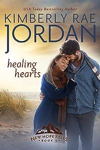 Healing Hearts (New Hope Falls #6)