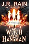 The Witch and the Hangman (The Witches Series Book 5)