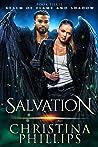 Salvation: Paranormal Angel Romance