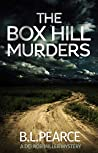 The Box Hill Murders (DCI Rob Miller, #4)