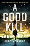 A Good Kill (Detective P.T. Marsh #3)