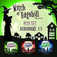 A Witch of Edgehill Mystery Box Set