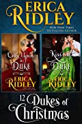 12 Dukes of Christmas: Books 1 and 2