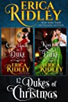 12 Dukes of Christmas: Books 1 and 2 (12 Dukes of Christmas, #1-2)
