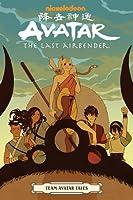 Avatar: The Last Airbender: Team Avatar Tales