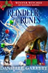 Reindeer Runes (Winter Witches of Holiday Haven, #2)