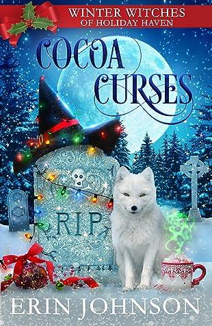 Cocoa Curses by Erin Johnson