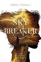 Sky Breaker (Night Spinner, #2)