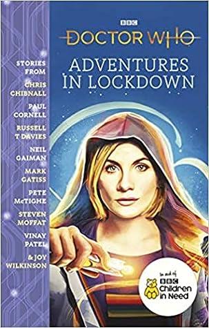 Doctor Who: Adventures in Lockdown