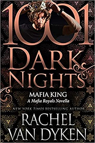 Mafia King (Mafia Royals, #3.5)