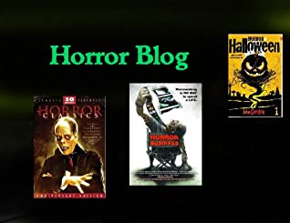 Horror and SciFi Book Links and two free reads to your Kindle
